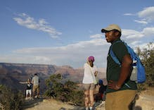 National Park Service celebrates 100th anniversary with focus on diversity