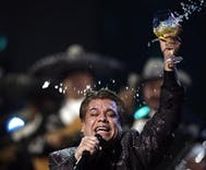 Flamboyant Mexican superstar singer Juan Gabriel dies at age 66