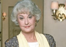 Bea Arthur will make a cameo in Deadpool sequel?