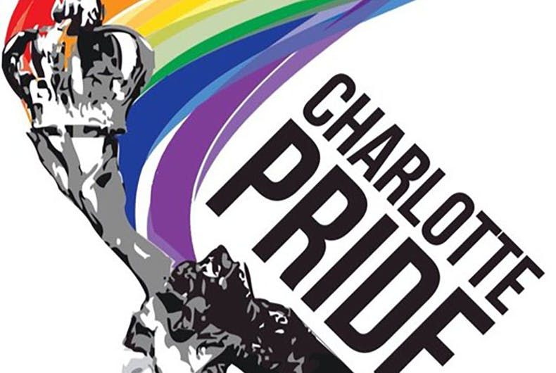 Charlotte Pride sets new record for attendance: 130,000