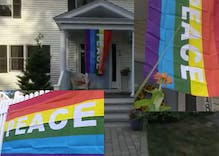 Neighbors who supported lesbians get Bostonians of the Year honorable mention