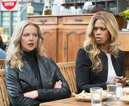 Jen Richards, Angelica Ross to appear on Laverne Cox's new show on CBS
