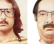 Police hunt for bisexual murderer who may have been living as a woman since 1983