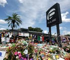 Pulse nightclub shooter's wife arrested in connection with the attack