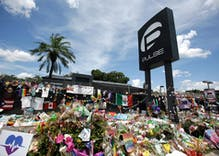 Families of Pulse shooting victims sue Facebook, Twitter and Google