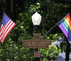 Orlando remains united, and not just in grief