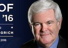Antigay politician Newt Gingrich will headline gay Republican fundraiser