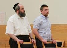 No jail for Hasidic members of 'neighborhood watch' who beat gay man