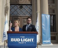 Check out Bud Light's new pro-transgender beer commercial