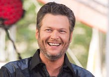 Blake Shelton apologizes for old sexist, racist, anti-gay tweets