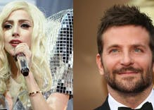 Lady Gaga will play lead role in remake of 'A Star Is Born'