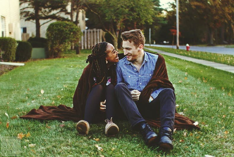Research confirms bisexual men make the best lovers