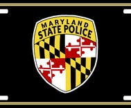 Lesbian officer sues Maryland police alleging anti-gay discrimination