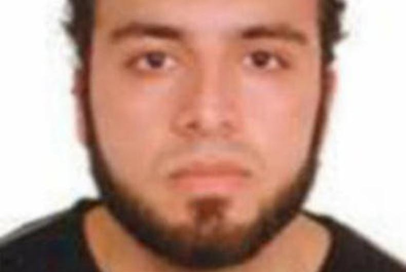 Chelsea bombing suspect described as homophobic deadbeat dad who hated America