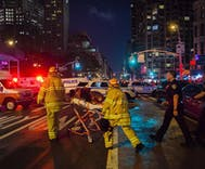 NYC mayor says explosion that injured 29 in Chelsea was 'intentional'