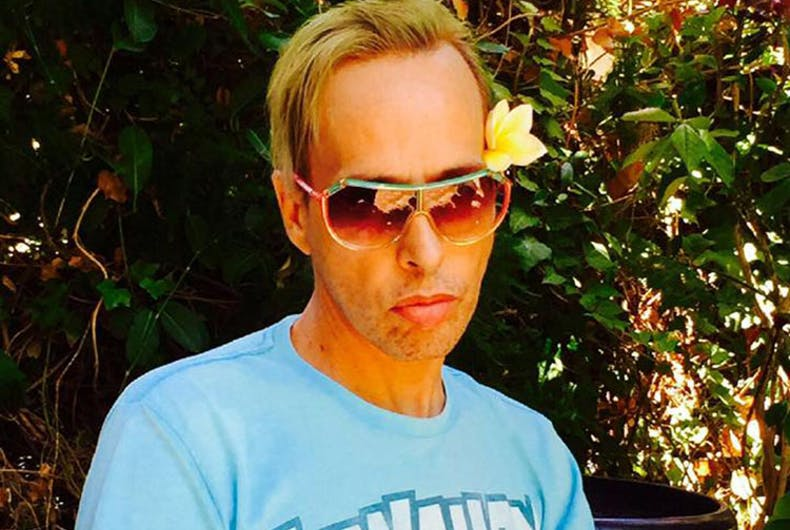 Adult site xHamster buys and destroys intimate video of Alexis Arquette