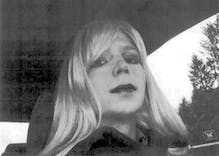 Nonprofit: Manning faces two weeks in solitary for suicide attempt