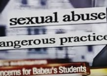Is this political ad attacking a gay Republican candidate homophobic?