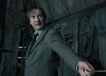 JK Rowling: Remus Lupin's werewolf condition a metaphor for HIV/AIDS