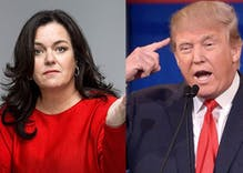 Rosie O'Donnell suffered severe depression after Trump's debate attacks