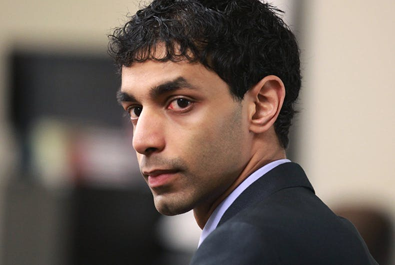 New trial ordered in Tyler Clementi case after convictions tossed out