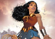 Confirmed: Wonder Woman is queer