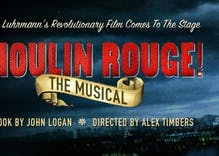 Moulin Rouge! The Musical could be playing on Broadway soon