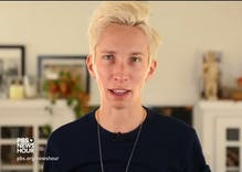 Photographer iO Tillett Wright talks about the beauty of difference