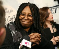 Whoopi Goldberg: 'Don't ask trans people about their junk'