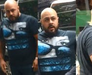 Video shows man thrown headfirst into window in homophobic attack in NYC