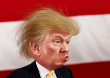Believe it or not: 5 religious right-wingers who actually dumped Trump