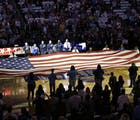 Orlando Magic hosts emotional tribute to Pulse victims before season opener game