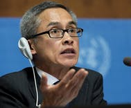 UN appoints first expert on LGBT violence and discrimination