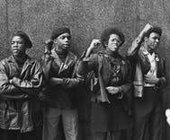 Revolutionary LGBT history: The Black Panthers supported gay rights