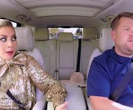 Best one yet: Lady Gaga kills it on James Corden's carpool karaoke
