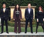 Will and Grace cast reunites again to perform pro-Hillary musical number