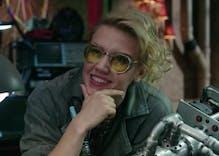 Talk nerdy to me: Kate McKinnon's best 'Ghostbusters' pickup lines