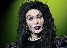 Dead Or Alive's iconic lead singer Pete Burns has died