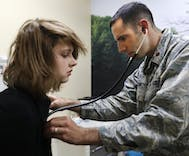 New policy brings relief to transgender youth in military families