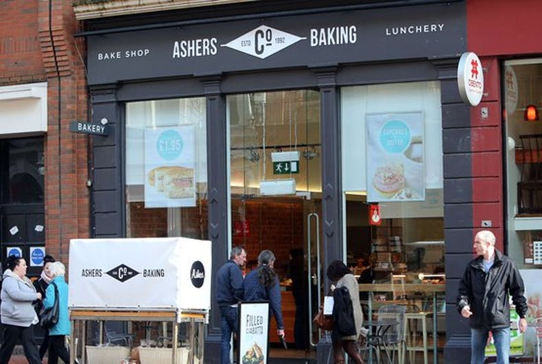 Judge upholds ruling against Northern Ireland bakery that refused gay cake