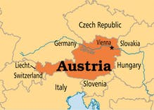 Austria will upgrade civil unions for gay couples, but won't call it 'marriage'