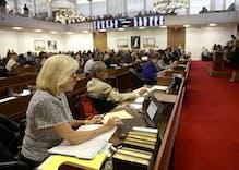 North Carolina democrats plan political comeback around HB2 backlash