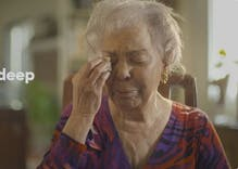 New Clinton ad features woman denied housing by Trump corp for being black
