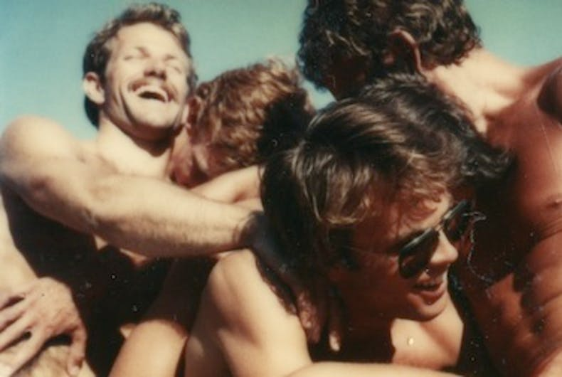 Living LGBT history: I survived the gay seventies