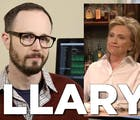 Watch: Debunking the claim that Hillary Clinton is bad for LGBT people