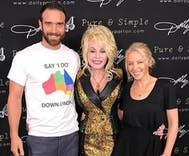 Kylie Minogue, Joshua Sasse won't marry until equality comes to Australia