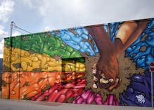 Got art? New York seeks artist to create LGBT mural for Greenwich Village