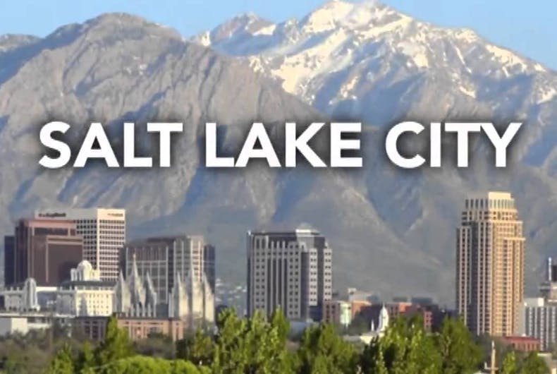 Salt Lake City will study adding LGBT public accommodation protections