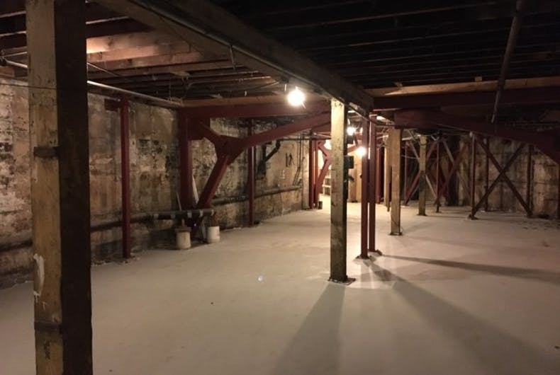 Developers say secret tunnels under San Francisco gay bars are a myth