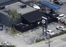 Orlando releases audio of Pulse nightclub gunman's call to police